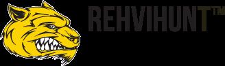 Rehvihunt logo